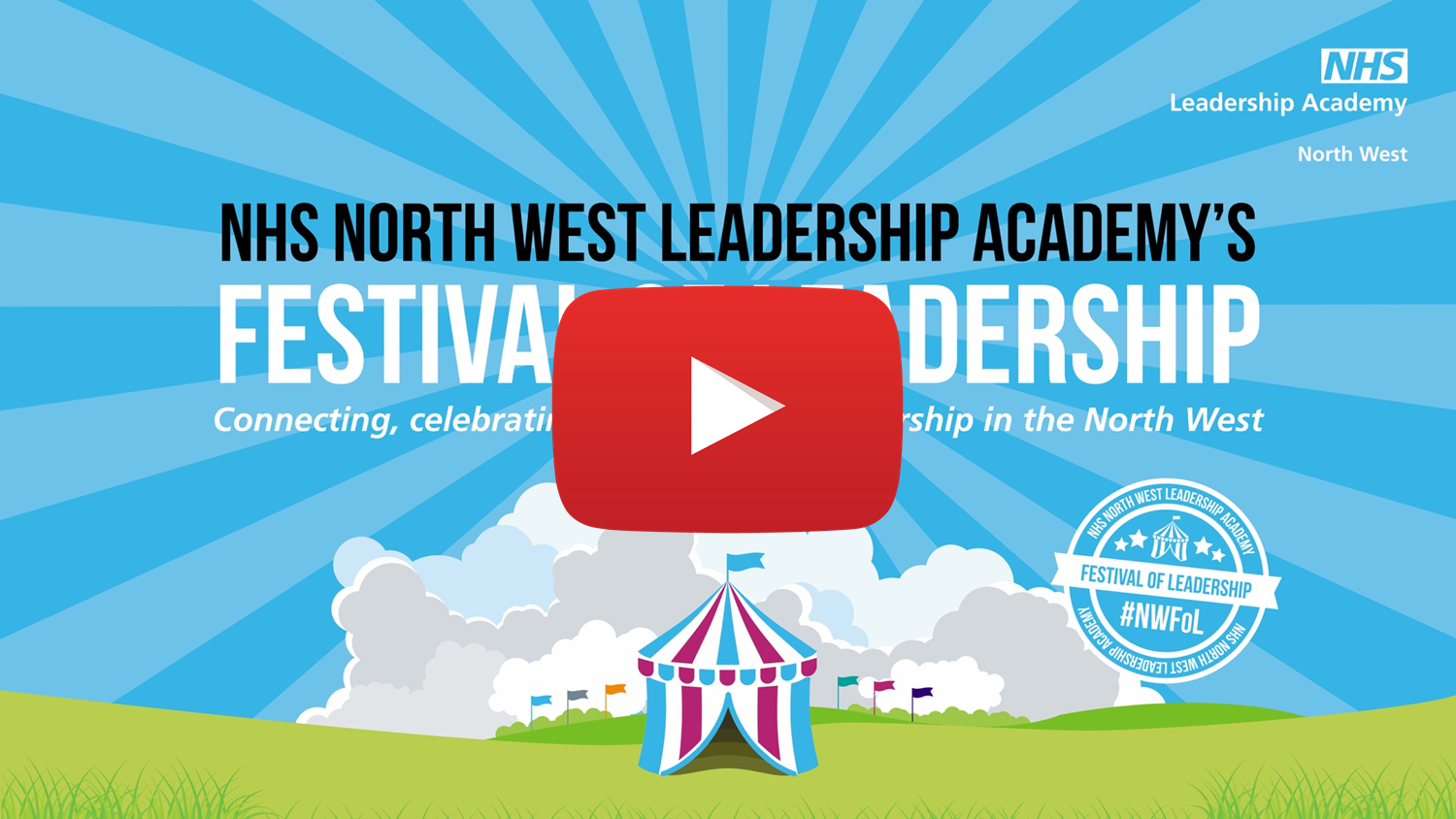 Festival of Leadership 2019 Film
