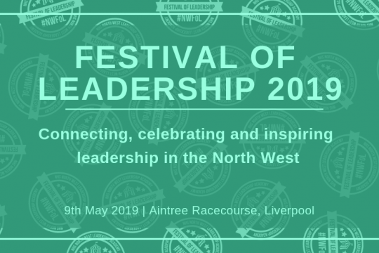 Festival of Leadership 2019